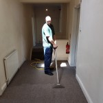 Is Carpet Cleaning Required As Part Of End Of Tenancy Cleaning