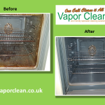 Is Oven Cleaning Required as Part of End of Tenancy Cleaning
