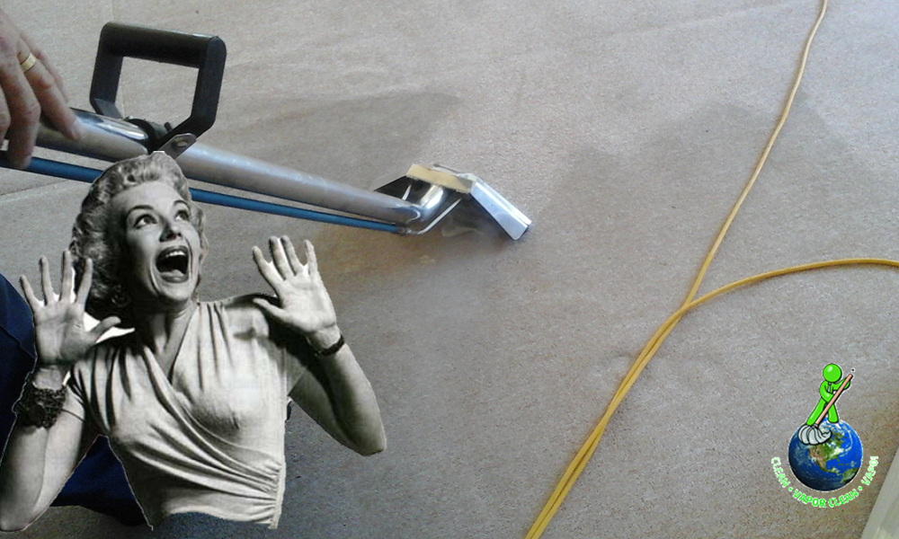 The Horror Stories of Carpet Cleaning