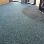 commercial carpet cleaning company