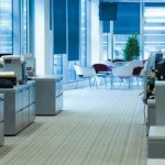 contract cleaning for offices