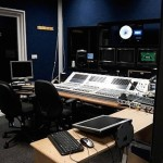 deep cleaing for studios