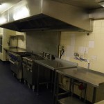 deep cleans for commercial kitchens