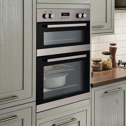 Double Oven Cleaning Services