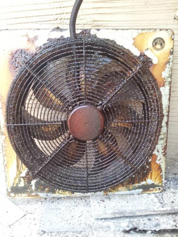 Commercial Kitchen Cleaners Amp Extractor Fan Cleaning