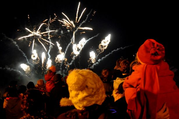 How to Remove the Top 6 Bonfire Night Stains