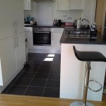 home kitchens cleaned
