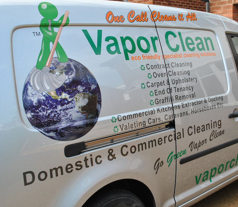Accredited Professional Cleaners