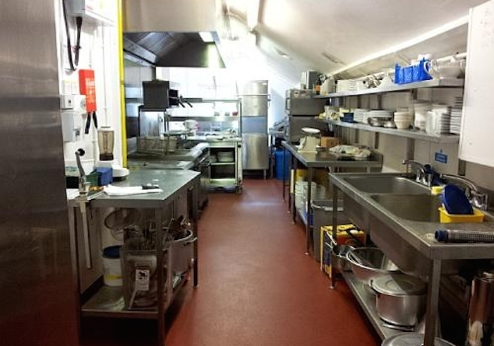 Commercial Kitchen Cleaning Gloucester Kitchen Cleaners