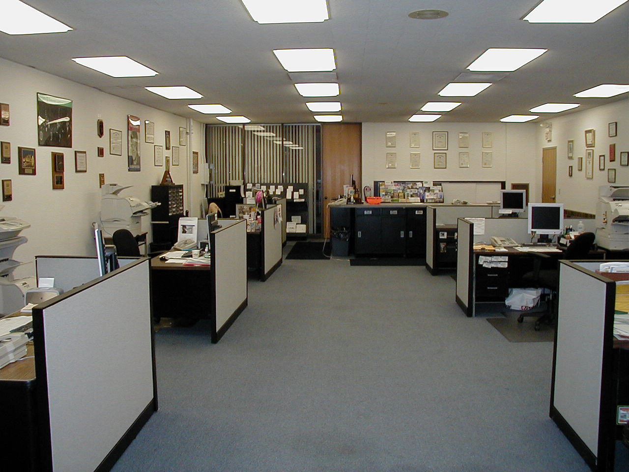 Office Cleaning Services | Professional Office Cleaners