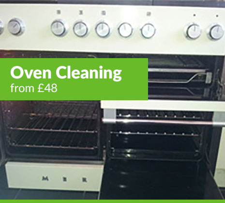Kitchen Cleaners Domestic Oven Cleaning Services