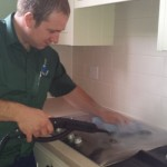 residential contract cleaning