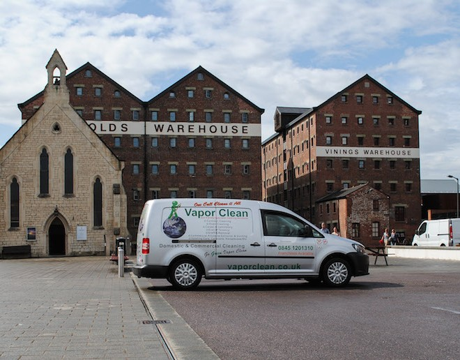 Cleaners in Gloucester